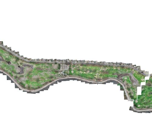 Stockton Drone Mapping