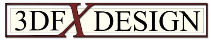 3dfx Design Logo